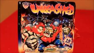 Unleashed 200g By Afw