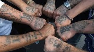 Sureños Sur 13 Street Gang - Documentary (Worlds Most Dangerous Gangs)