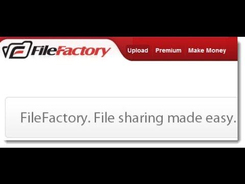 download for free with filefactory basic