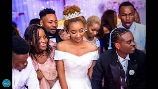 Ni kweli Young Dee ameoa? Wolper, Nyandu wampongeza, Amber Lulu amchana adai 'Kiki'