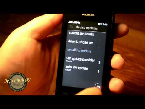 Nokia Asha 305 - Full Review (Most Indepth)