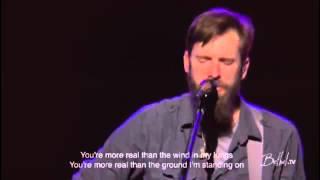 Abba   Jonathan David Helser   Bethel Music Worship