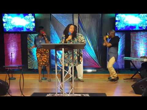 CLCF's Praise & Worship - Sun Mar 13 09:50:53 CDT 2016