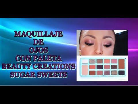 Download Sugar Sweets Beauty Creations 😍[Maquillaje Fácil y completo]