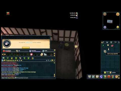 Runescape - Broken Home - 3 Challenges Guide (Listen as you play!)