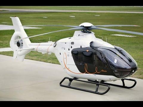 Как летает вертолет. Почему летает вертолет
