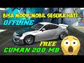 MODIF HONDA CIVIC GUE ! - NEED FOR SPEED HEAT ANDROID INDONESIA