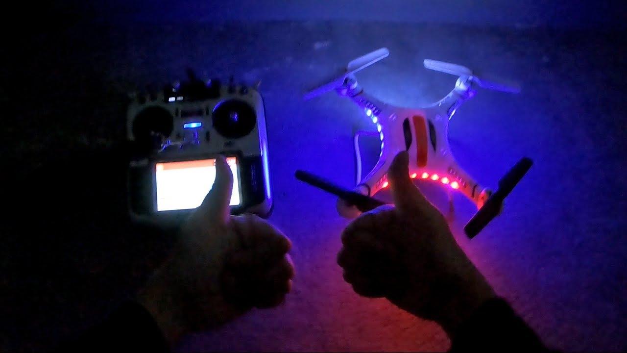 Habis Sahur Test Perdana Remote Jumper T16 Hasilnya Lumayan :D