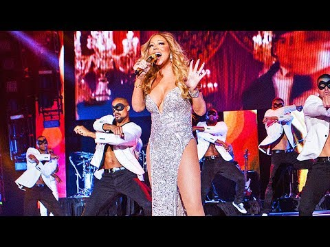 Mariah Carey - INSANE Vocals From &39;Essence  Fest&39; Concert B2-A6