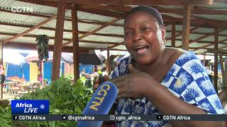 Normalcy returns to Conakry markets in Guinea: Military takeover
