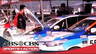The Score: Toyota Vios Cup