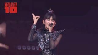 BABYMETAL Performing at Super Slippa 2019 -Megitsune -Gimme Chocola...