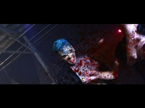 BOTDF - DAMAGED - Music Video