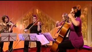 Zephyr Quartet: Sibuk - Hilary Kleinig