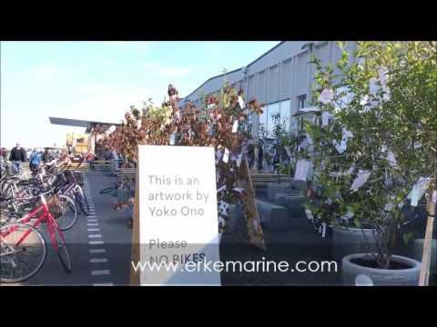 ERKE Marine, Copenhagen Street Food, Denmark, www.erkemarine.com