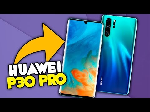 HUAWEI P30 PRO - DISTRUGGERÀ iPhone XS e S10?!