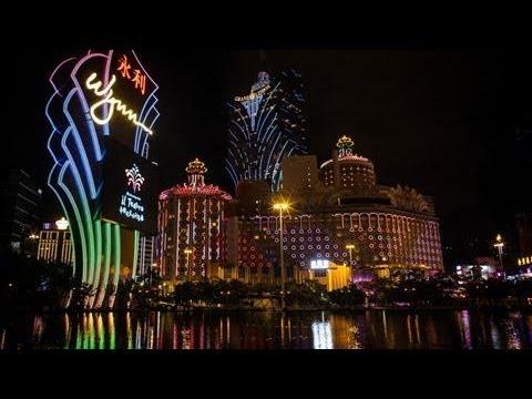 Junket Operator's Disappearance Roils Macau