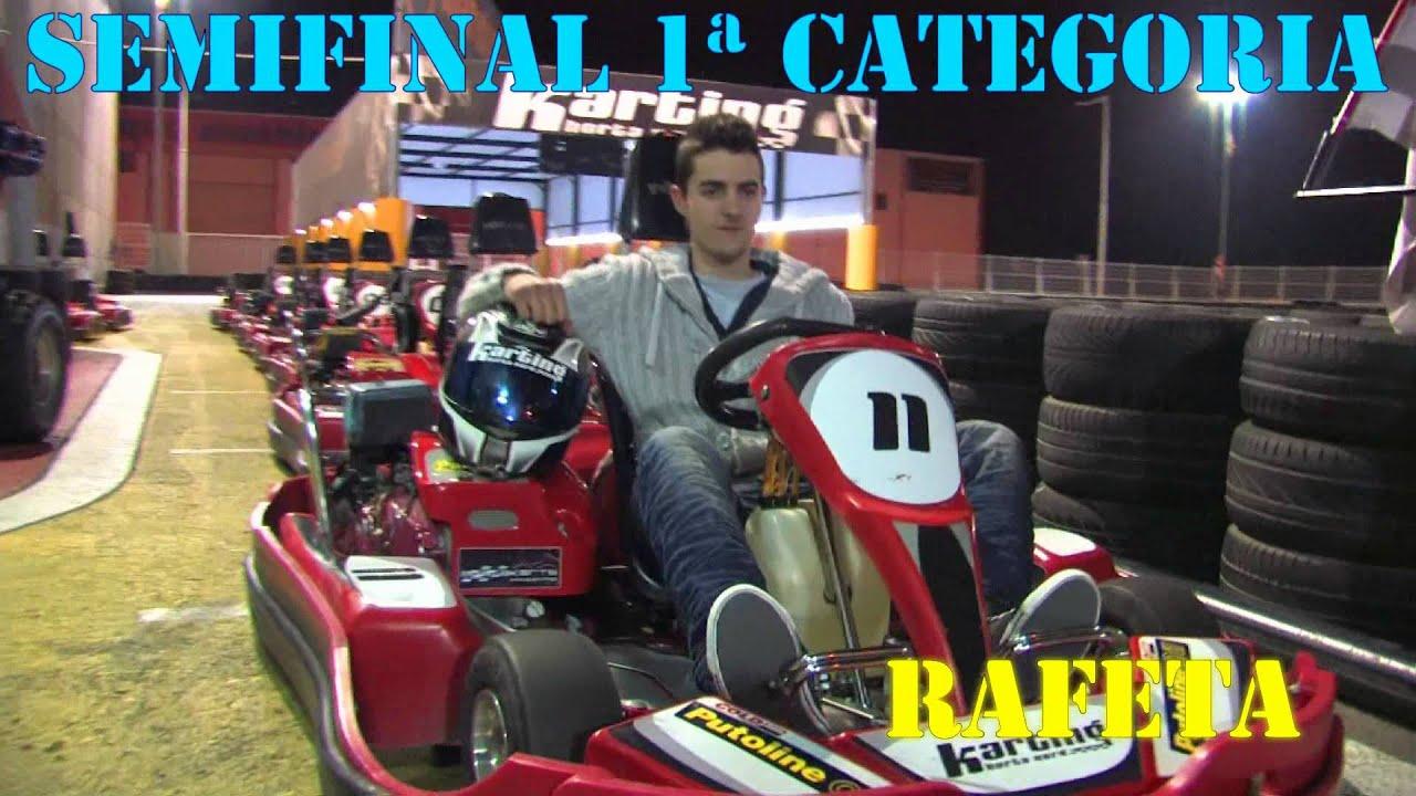 Circuito Horta Nord : Competicion regional de feb en karting horta nord youtube