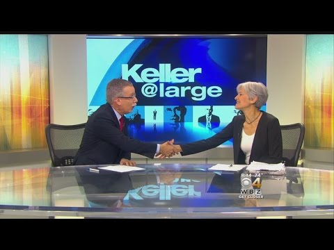 Keller @ Large: Dr. Jill Stein, The Green Party, And The 2016 Election