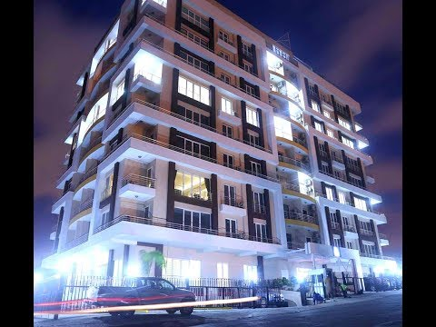 2&3 Bedroom Apartment In Airport Residential-Ghana