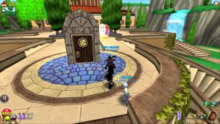 Wizard101: New World Expectations