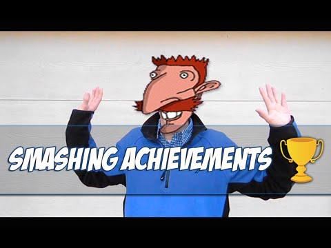 Smashing Achievements