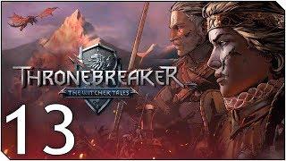 THRONEBREAKER | CAPITULO 13 | La pelea con el Dragón!!
