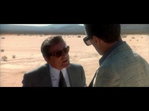Joe Pesci Owns Robert De Niro in Casino Desert Scene - 22 Fucks in 2:22