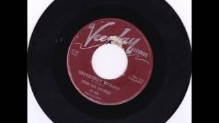 John Lee Hooker - Unfriendly Woman 1958