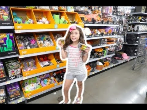 98 CENT SLIME AND SQUISHIES AT WALMART!