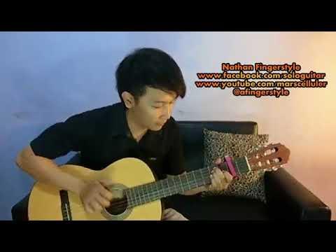 Mendem Kangen   Nathan Fingerstyle Solo Gitar Cover dangdut