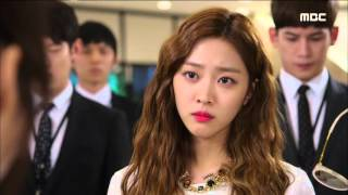 [Monster] 몬스터 ep.09 Jo Bo-ah is head of a department? 20160425