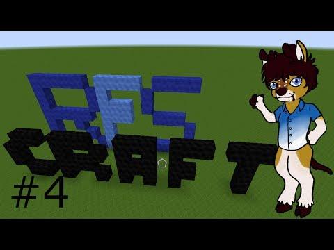 Rescraft Ep.4 - Gettin' Farmin'