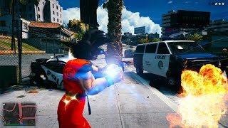 Video How To Install GTA 5 GOKU Genki Dama | Ki BLAST | Destructo Disc | Kamehameha download MP3, 3GP, MP4, WEBM, AVI, FLV April 2018