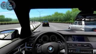 [CCD] City Car Driving 1.3.3 | Fast Free Ride BMW M5