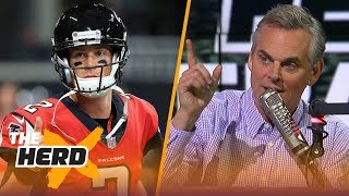 Herd Hierarchy: Colin's Top 10 NFL teams going into the 2018-19 season   NFL   THE HERD