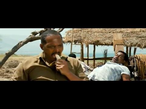 Funny Scene   Kamaal Dhamaal Malamaal   Part 9   Nana Patekar   Shreyas Talpade   Om Puri