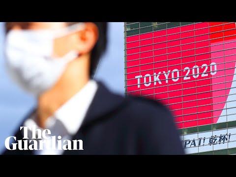 Coronavirus: Tokyo 2020 'will go ahead as planned' says Olympics CEO