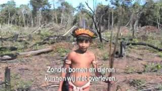 Kinderen en klimaatverandering