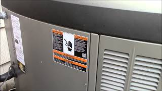 Trane Vs Lennox Air Conditioners Imazi