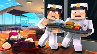 The HIDDEN Assassin ?! | Minecraft Spies