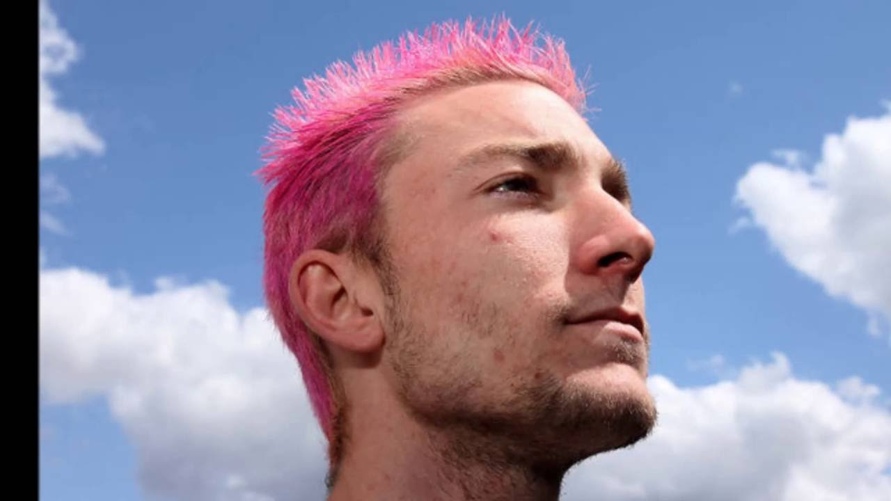 Pink Hair Styles Express Yourself Youtube