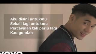 Jaz - Kasmaran (Lyric)