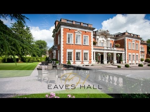 Eaves Hall
