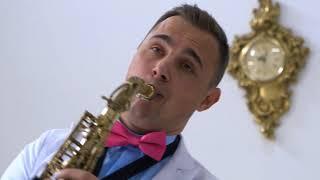 10 современных хитов на саксофоне (10 saxophone covers of popular songs)