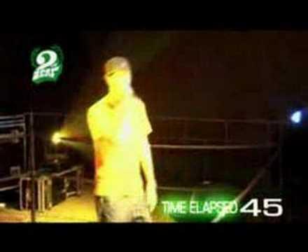 Download 2 the beat 2006 - Ensi Vs Mistaman