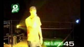 2 the beat 2006 - Ensi Vs Mistaman