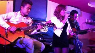 Chiều đông matxcova - Latino cafe music 279 Tô Hiệu Cầu Giấy