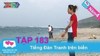 Tiếng đàn tranh trên biển | LOVEBUS | Năm 4 | Tập 183 | 290512