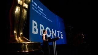 2018 Student Academy Awards: Lauren Schwartzman - Documentary Bronze Medal